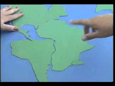 pangea  history   continents youtube