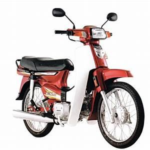Top 10  Bikes That Ruled Malaysian Roads