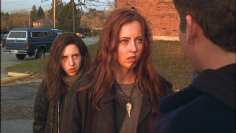 emily atack ginger ginger snaps collector s edition blu ray review at why