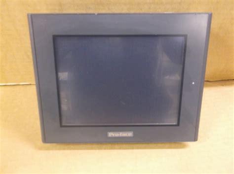 Pro-Face 2880061 / GP2400-TC41-24V Display Panel | Daves ...