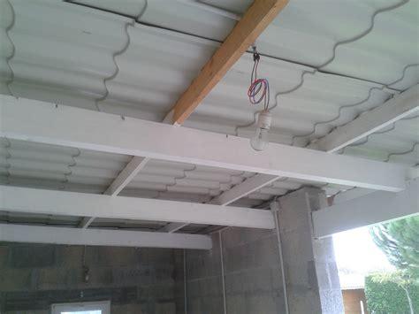 comment bien isoler toit en tole