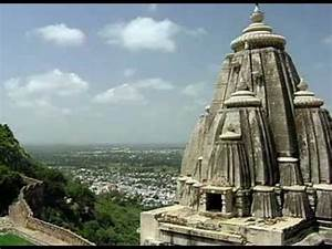 Vimana Temples of Ancient India - YouTube