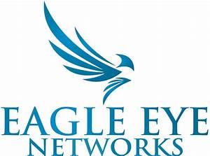 Eagle Eye Logos - Eagle Eye Networks
