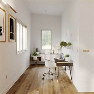 20, Irresistible, Scandinavian, Home, Offices, That, Will, Boost, Your, Productivity