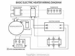 Dayton Heater Wiring Diagram
