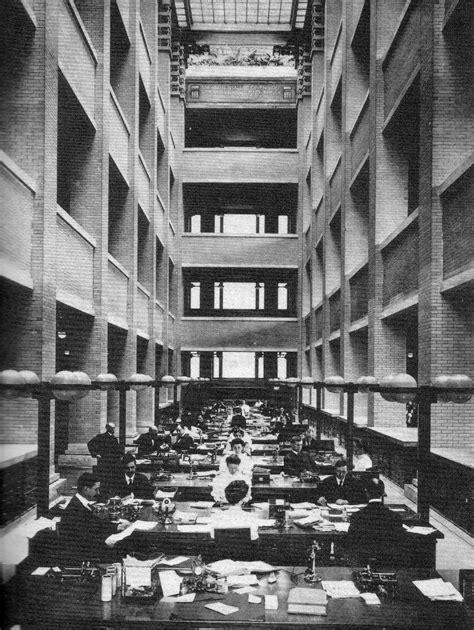 chapter  modern forerunners larkin building frank