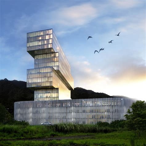 Architectural Rendering  Architectural Visualization Of