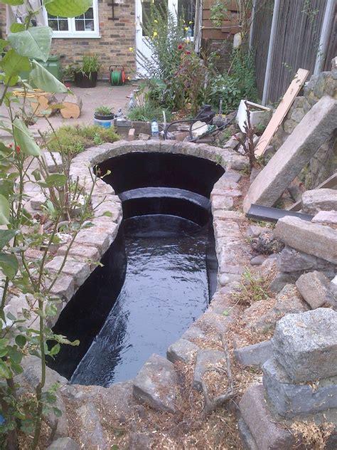 pond liners ho plants