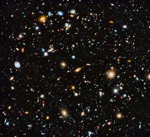 How Many Galaxies Are There in the Universe? - Universe Today