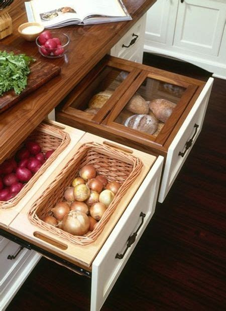 Kitchen Veg Drawers by 31 Best Kitchens In Black Granite Images On