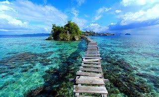 tempat wisata menarik  sulawesi tengah