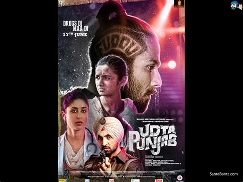 udta punjab  wallpaper