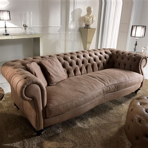 italian loveseat italian leather modern chesterfield sofa juliettes interiors