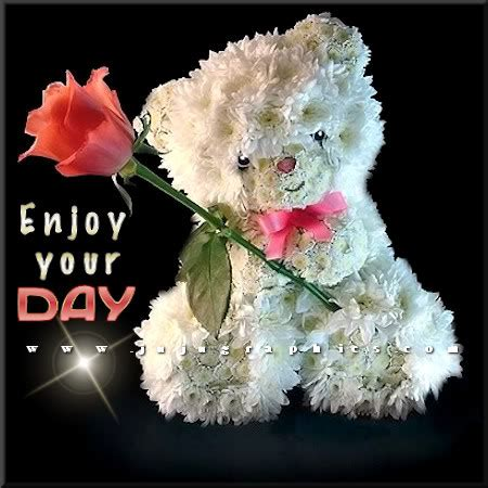 enjoy  day  graphics quotes comments images