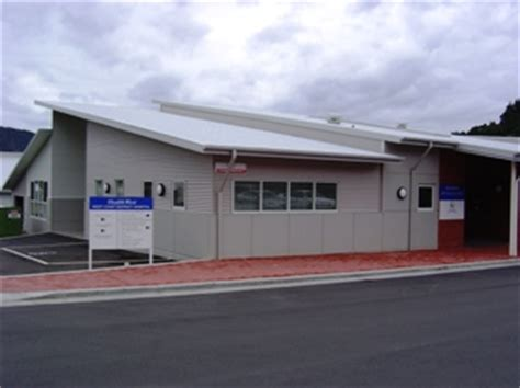 queenstown centre  rural health university  tasmania