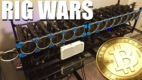And in the digital currency town every light is green! Mining Rig Wars #11: May the Best Mining Rig Win ...