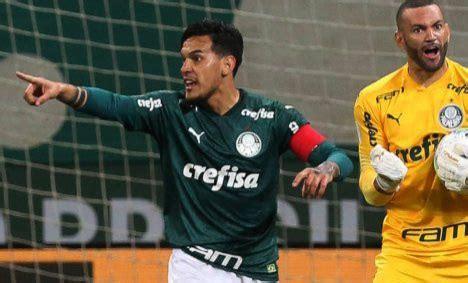 Gustavo Gómez llegará para la final de la Libertadores ...