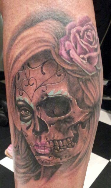la catrina vorlagen pin auf tattoos