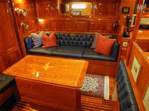 Chuck Paine & Associates Yacht Design Inc