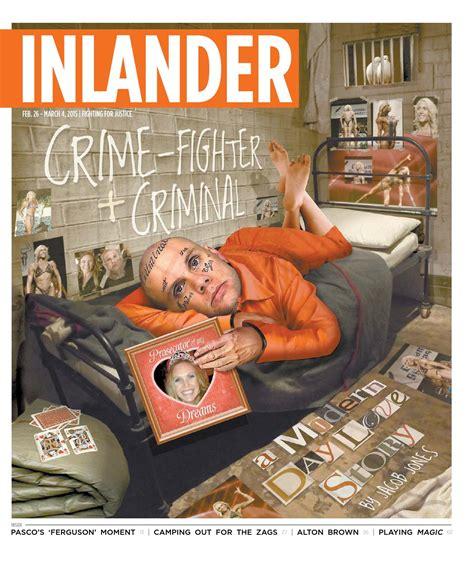 Inlander 02/26/2015 by The Inlander Issuu