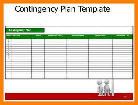 contingency plan template sadamatsu hp