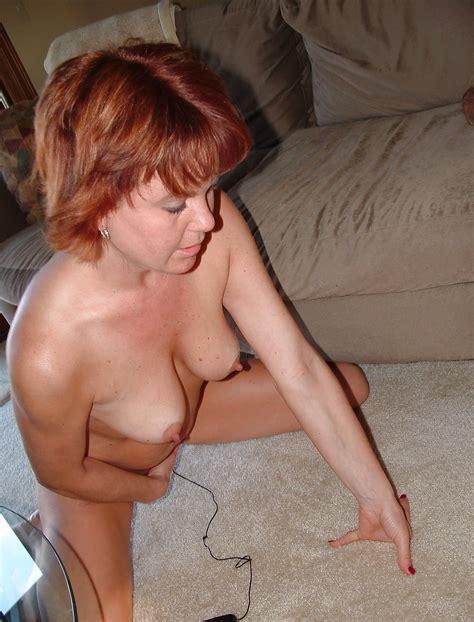 Sexy Mature Redhead Wife Gina Pics XHamster