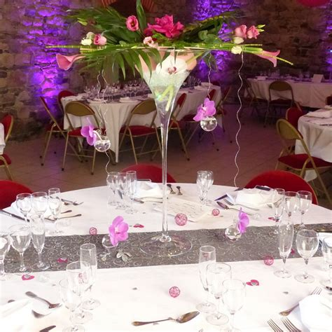 location vase centre de table mariage grand vase deco mariage le mariage