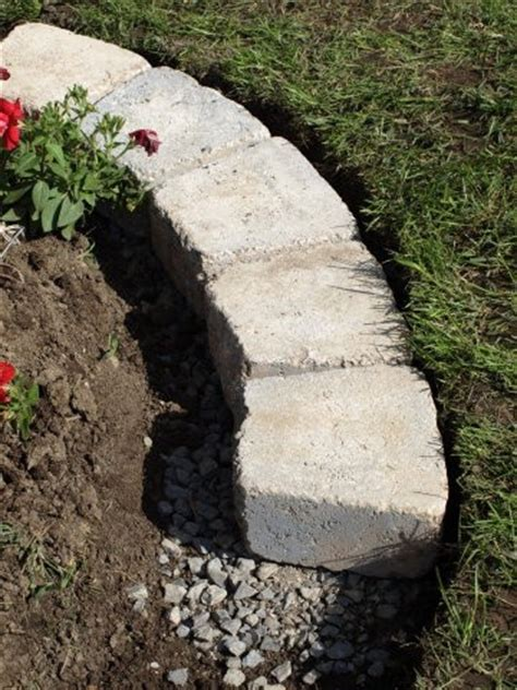 Flower Bed Edger by 17 Best Images About Garden Edging Ideas On