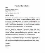 Teacher Cover Letter Example 10 Download Free Documents Pin Sample Cover Lettersfor Teaching Jobs On Pinterest Teaching Assistant Cover Letter Example Sample Music Teacher Cover Letter