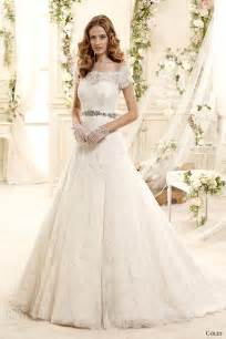 plus size wedding gowns with sleeves colet 2015 wedding dresses wedding inspirasi page 2