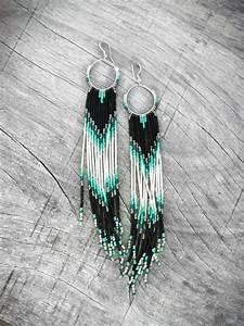 25+ best ideas about Native American Earrings on Pinterest