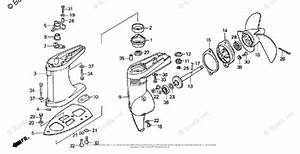 31 Honda Outboard Parts Diagram Online