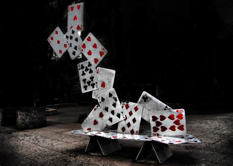 assorted playing cards decor  image peakpx