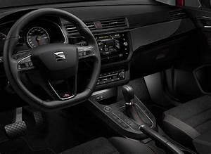 Seat Hoenheim : nouvelle seat ibiza grand est automobiles grand est automobiles ~ Gottalentnigeria.com Avis de Voitures