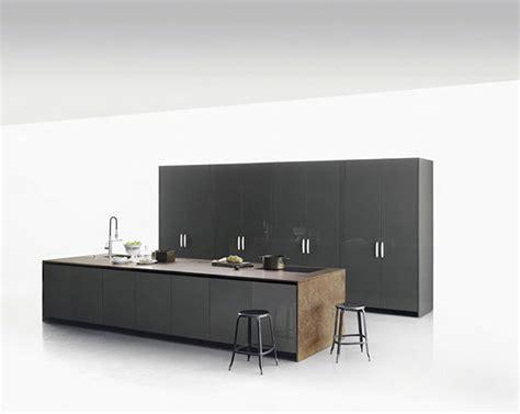 cuisines boffi cuisine équipée moderne haut de gamme boffi terre meuble