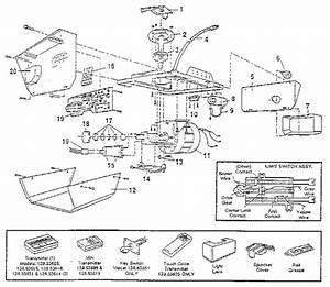 Craftsman Door Opener Wiring Diagram : garage door drawing at getdrawings free download ~ A.2002-acura-tl-radio.info Haus und Dekorationen