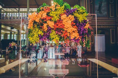 melbourne international flower garden show