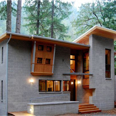 cinder block house 1000 ideas about cinder block walls on