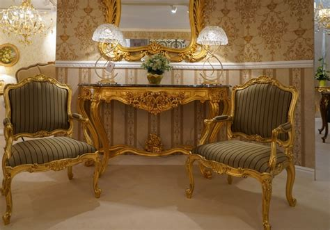 chaise style baroque details the difference in baroque rococo style furniture