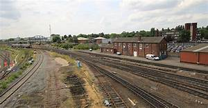 Derby Resignalling Project