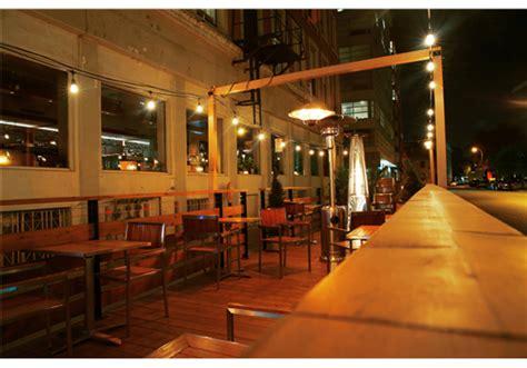 Griffintown, Montreal Restaurant