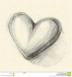3D Heart Pencil Drawing 3D Heart Pencil Drawing - Drawing ...