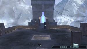 Check Out Halo 2 Anniversary's Remastered Map: Lockout ...