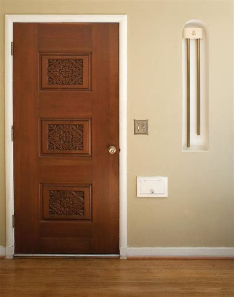 How To Repair Vintage Door Chimes Restoration And Design