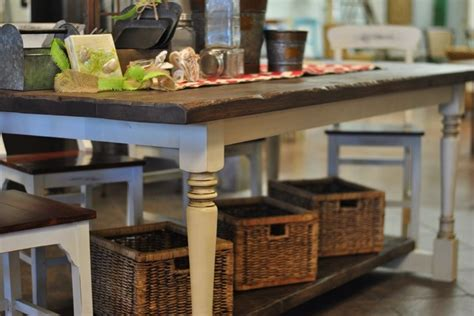 Counter Height Kitchen Island Dining Table Quot Quot Quot 84 Quot Reclaimed Wood Vintage Counter Height Table Farmhouse Dining Tables