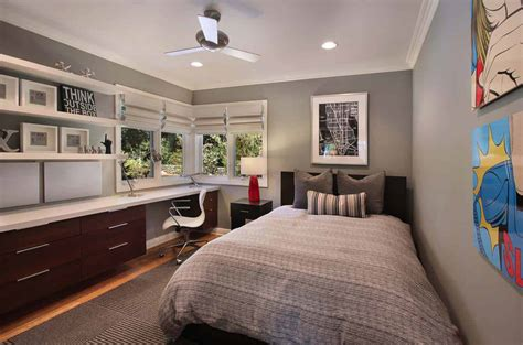 Bedroom To Office Design Ideas by 25 Fabulous Ideas For A Home Office In The Bedroom