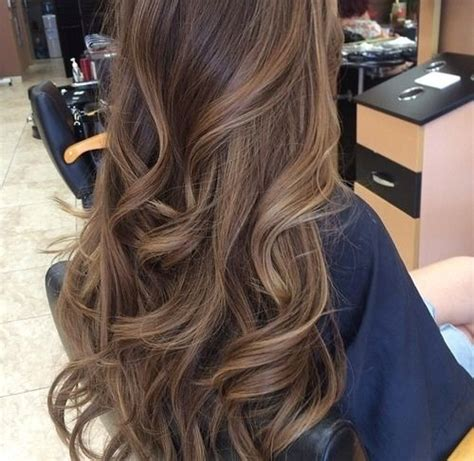 brown hair with light brown highlights 40 hair color ideas this year styles weekly
