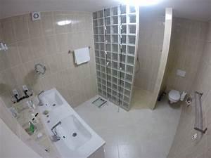 Bad Mit Begehbarer Dusche : g ste wc mit begehbarer dusche ~ Michelbontemps.com Haus und Dekorationen