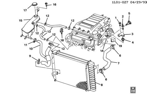1996 Chevy Corsica Wiring Diagram by 2 4l Buick Engine Diagram Downloaddescargar