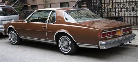 chevrolet caprice facts  kids